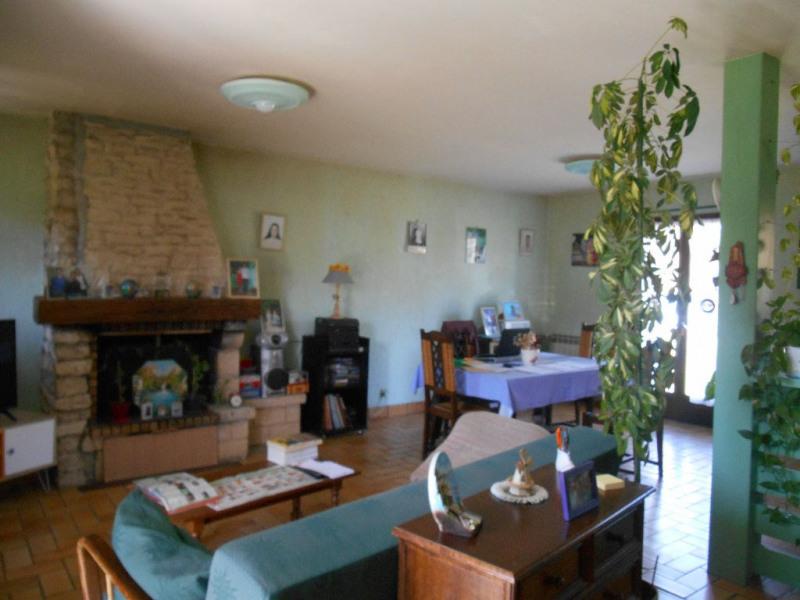 Vente maison / villa Guillos 250000€ - Photo 7