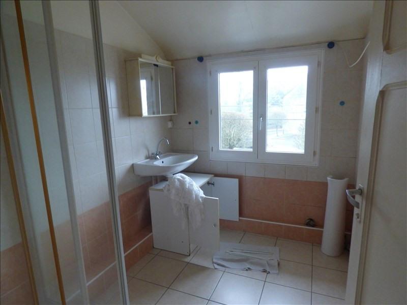 Location appartement Begard 350€ CC - Photo 6