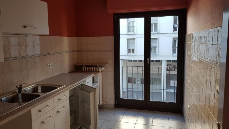 Rental apartment Strasbourg 733€ CC - Picture 3