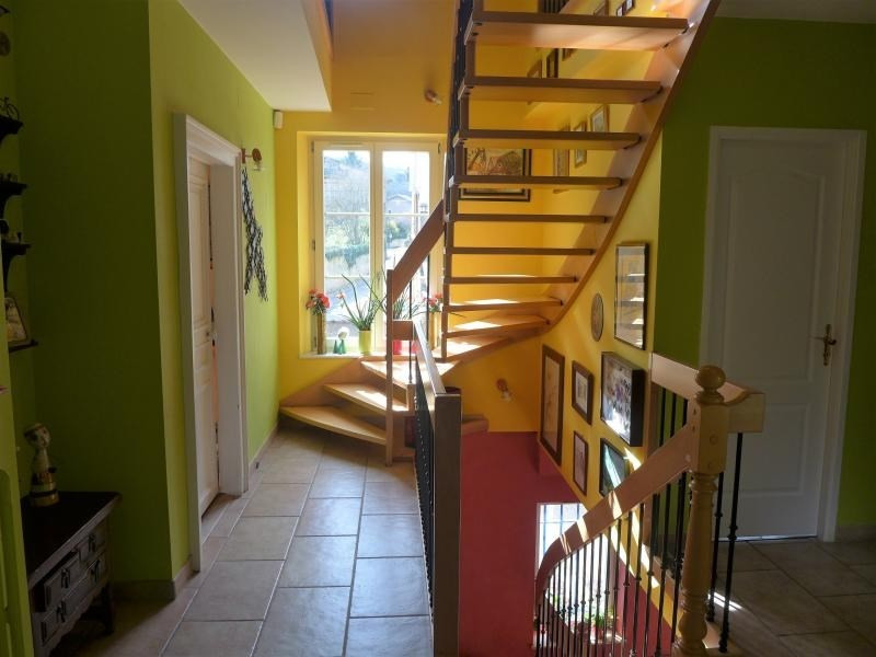Deluxe sale house / villa Vaux 699500€ - Picture 7