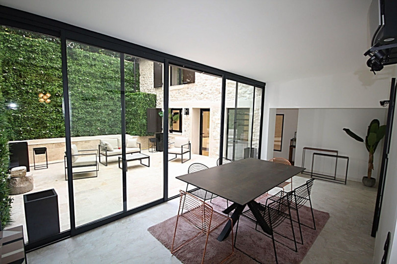 Sale apartment Antibes 980 000€ - Picture 3