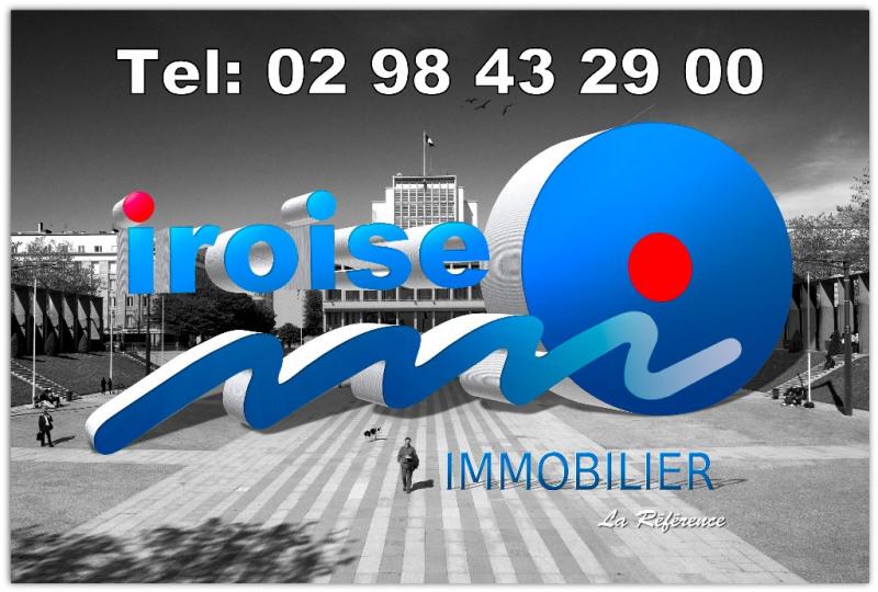 Sale house / villa Brest 149200€ - Picture 6