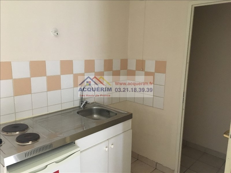Produit d'investissement appartement Harnes 50 000€ - Photo 4
