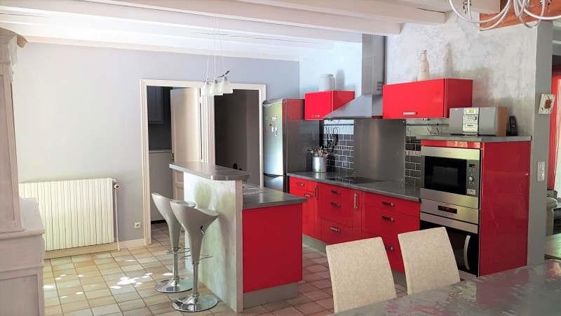 Vente maison / villa Espeluche 379000€ - Photo 4