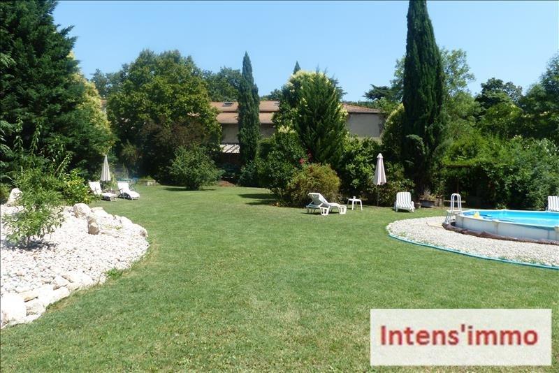 Sale house / villa Tain l hermitage 499000€ - Picture 2