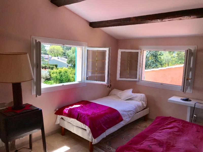 Deluxe sale house / villa Puyricard 775000€ - Picture 12