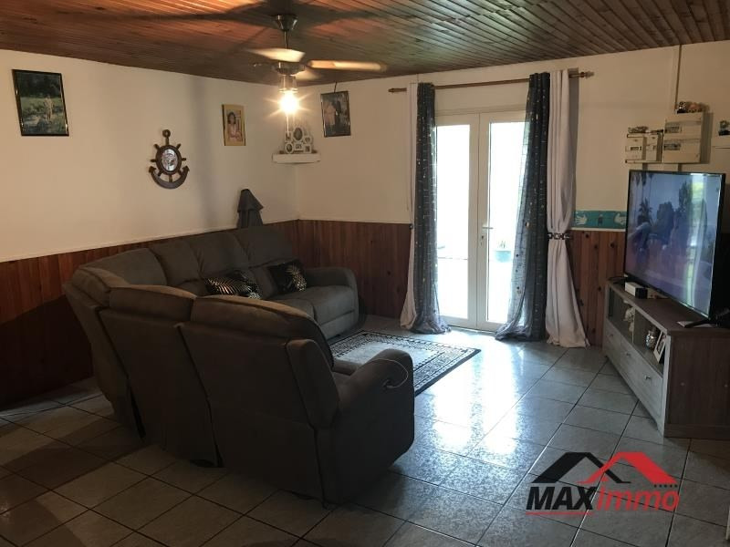 Vente maison / villa St joseph 159 250€ - Photo 5