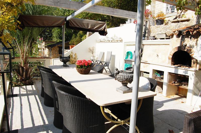 Revenda residencial de prestígio casa Le canton de fayence 895000€ - Fotografia 29