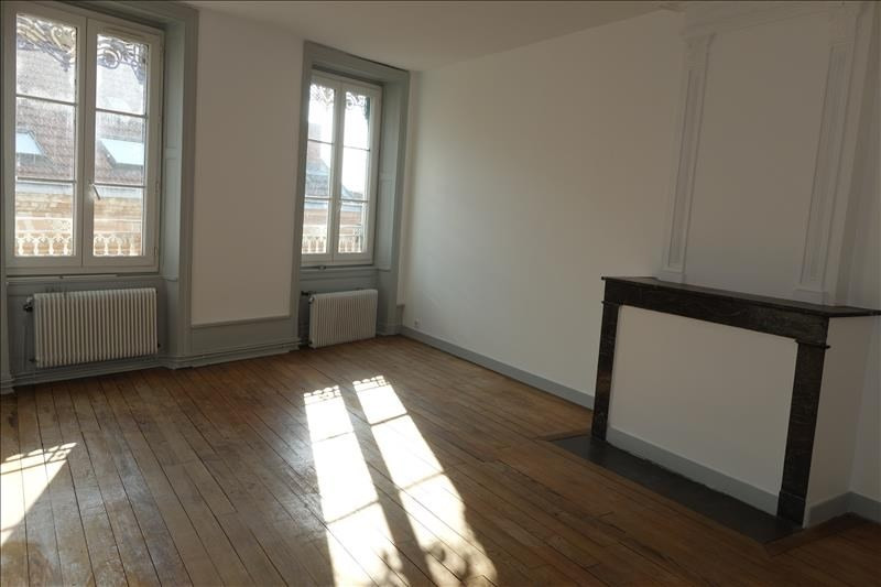 Location appartement Roanne 530€ CC - Photo 4