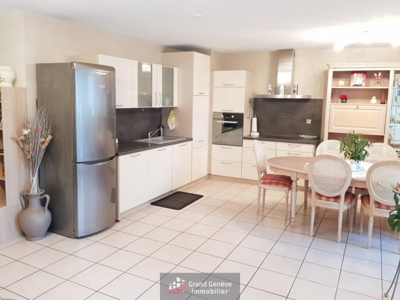Sale apartment Annemasse 275000€ - Picture 2