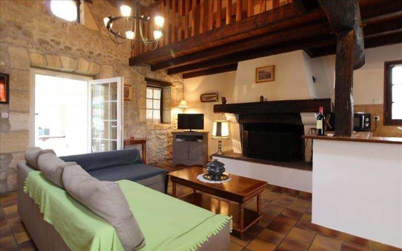 Vente maison / villa St andre de cubzac 548000€ - Photo 8