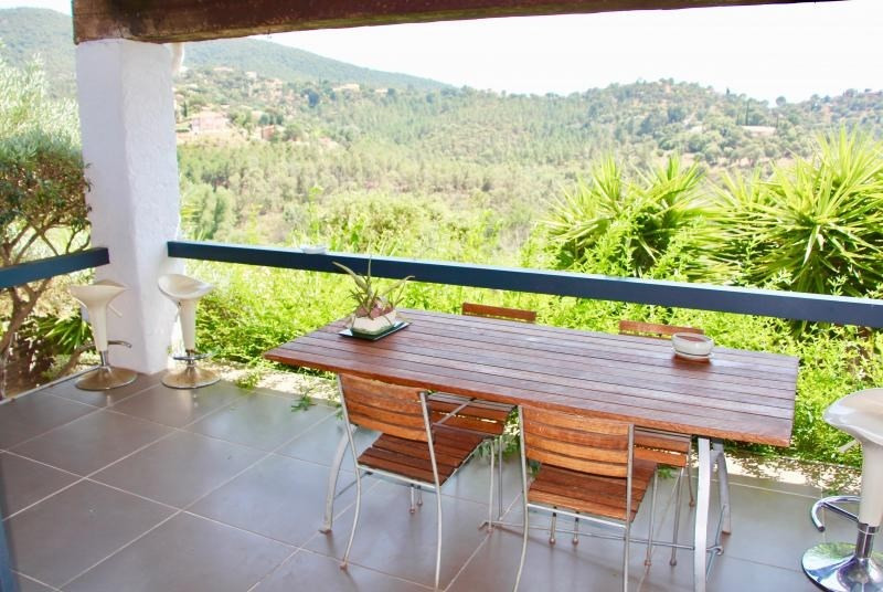 Vente de prestige maison / villa La londe les maures 448000€ - Photo 3