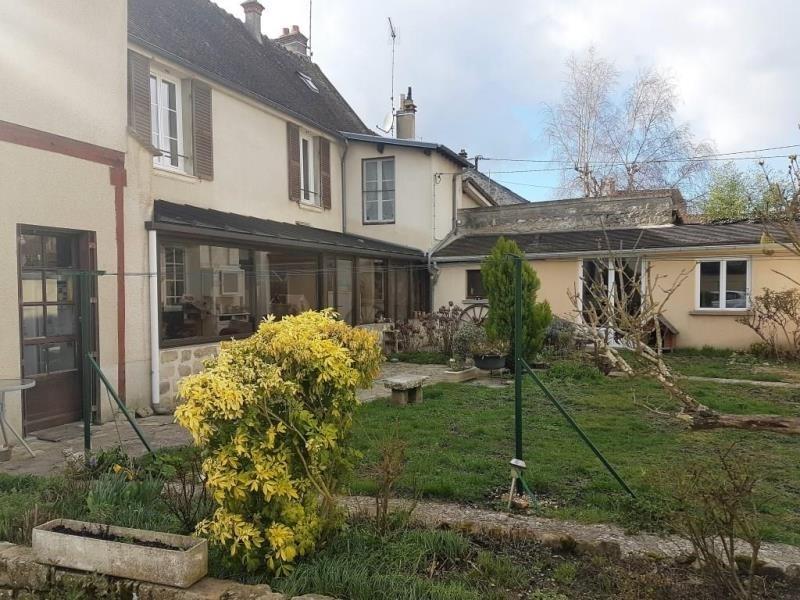 Sale house / villa Samois sur seine 470000€ - Picture 1