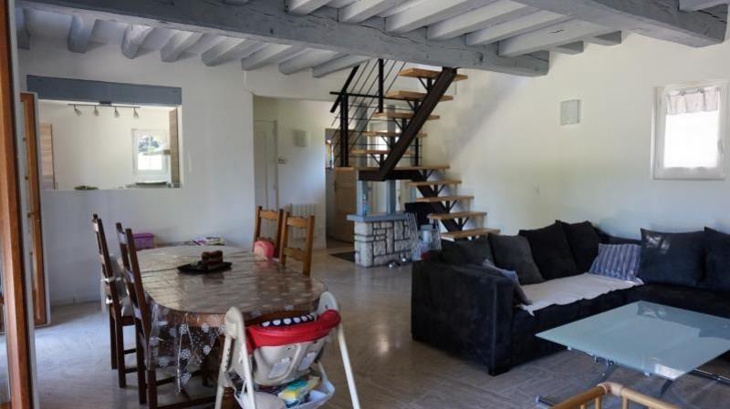 Revenda casa Breval 289000€ - Fotografia 4