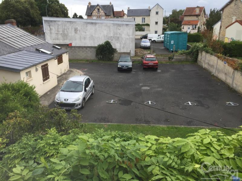 Vendita appartamento Caen 29500€ - Fotografia 2