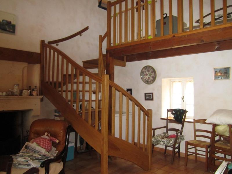 Sale house / villa Barbezieux saint- hilaire 126000€ - Picture 5