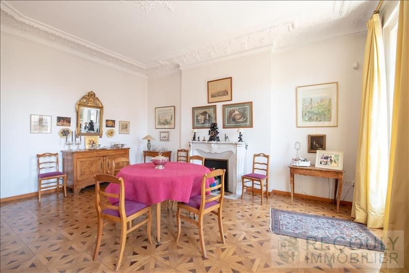 Vente de prestige appartement Marseille 8ème 795 000€ - Photo 3
