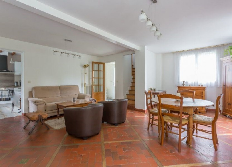 Venta  casa Épinay-sous-sénart 299000€ - Fotografía 4