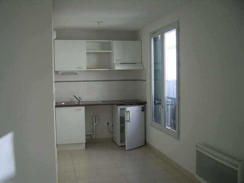 Location appartement Nimes 360€ CC - Photo 1