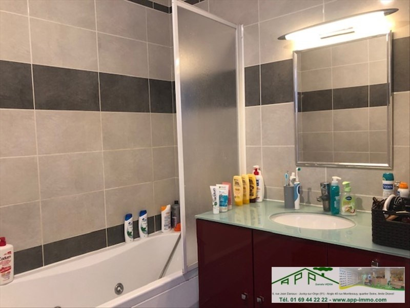 Vente appartement Draveil 350 000€ - Photo 5