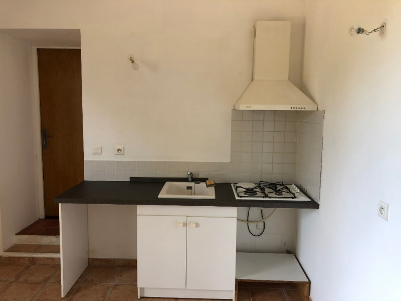 Location appartement Les milles 881€ CC - Photo 1