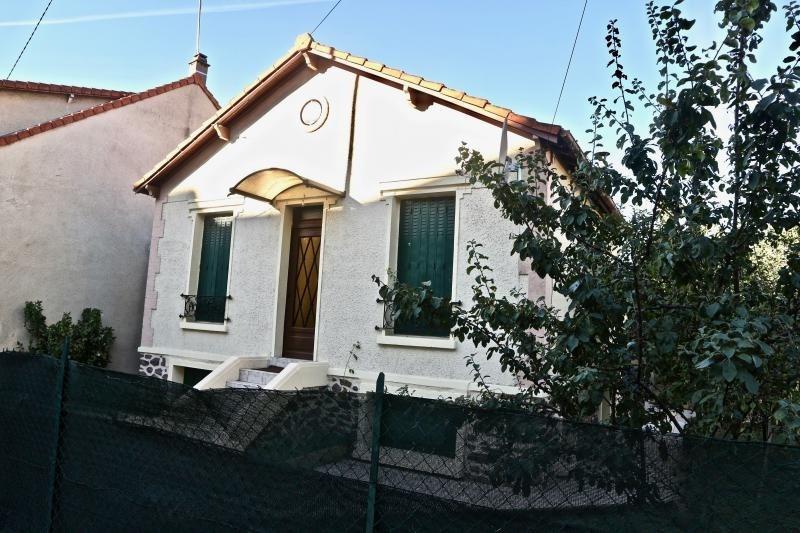 Vente maison / villa Aulnay sous bois 259000€ - Photo 1