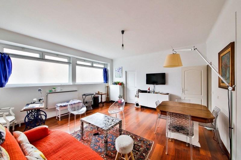 Vente appartement Noisy-le-sec 249000€ - Photo 2