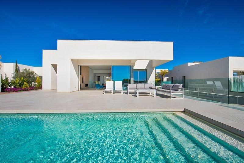 Venta de prestigio  casa Orihuela 1260000€ - Fotografía 2