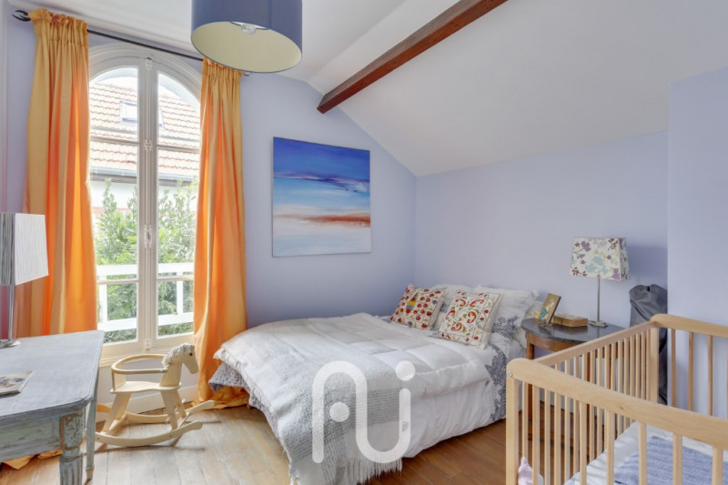 Deluxe sale house / villa Colombes 1 194 000€ - Picture 11