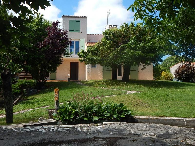 Sale house / villa Semussac 254000€ - Picture 2