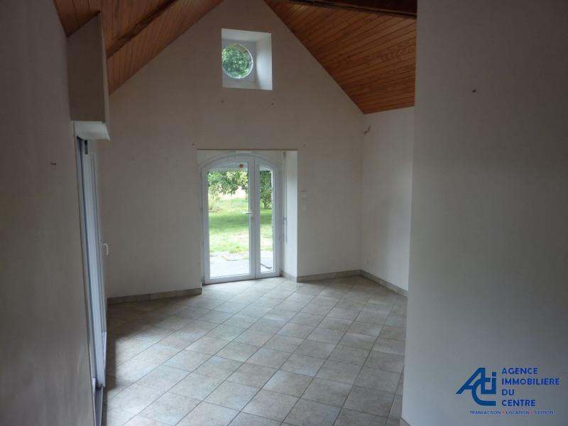 Rental house / villa Guerledan 600€ CC - Picture 6