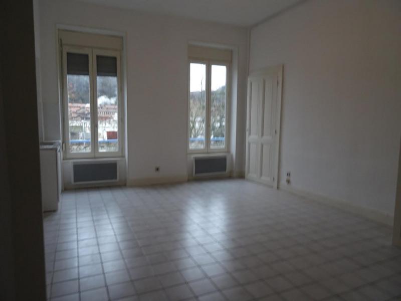 Sale apartment Vienne 89000€ - Picture 3