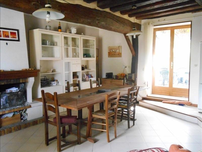 Sale house / villa Montreuil aux lions 149000€ - Picture 2