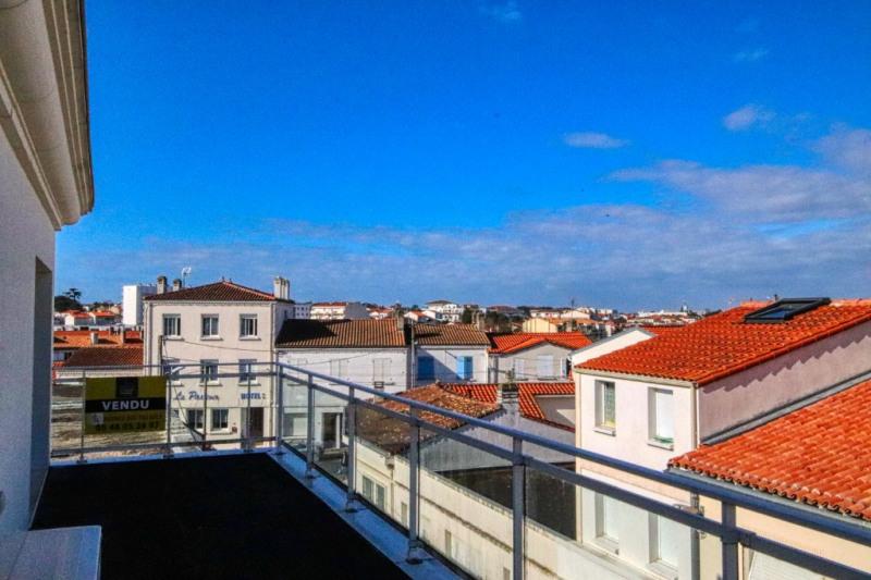 Vente appartement Royan 336000€ - Photo 2
