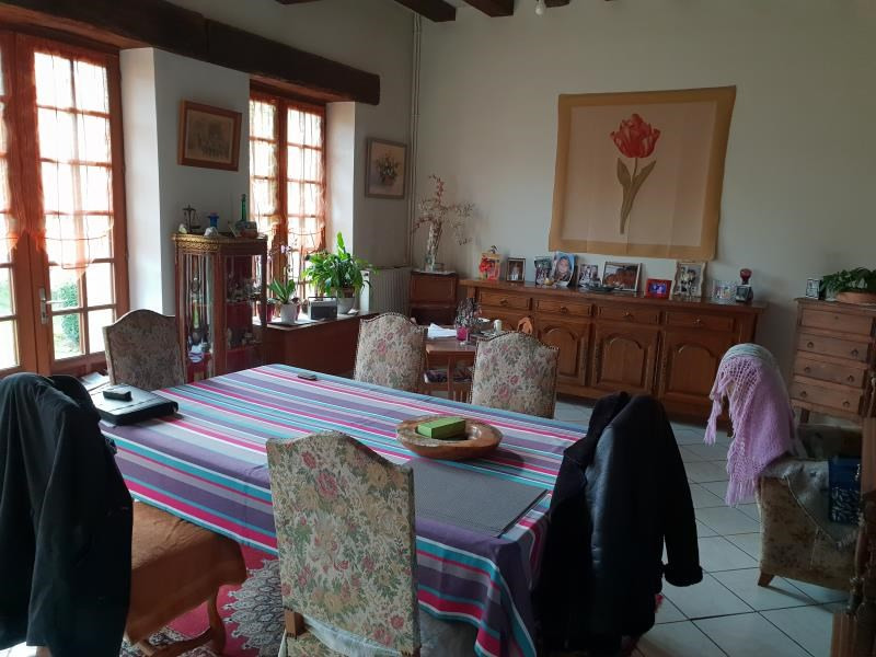 Vente maison / villa Gisors 294 200€ - Photo 3