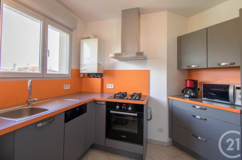 Sale apartment Tournefeuille 151000€ - Picture 2