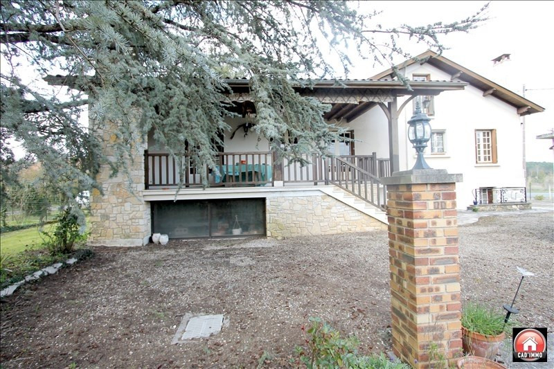 Vente maison / villa Bergerac 232000€ - Photo 2