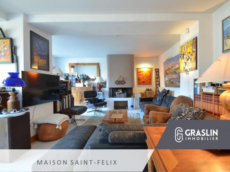 Vente de prestige maison / villa Nantes 675000€ - Photo 2