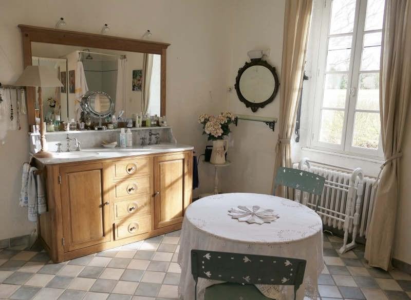 Sale house / villa La romieu 495000€ - Picture 7