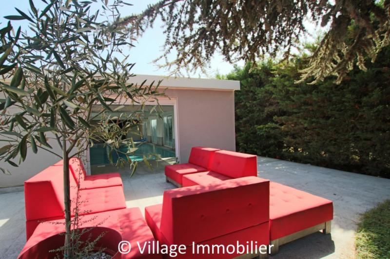 Vente de prestige maison / villa Mions 629000€ - Photo 11