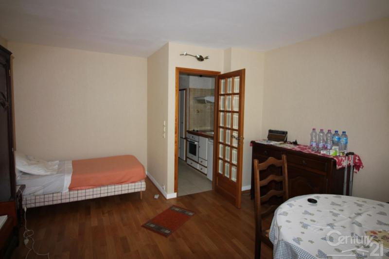 Verkoop  appartement Deauville 130000€ - Foto 3