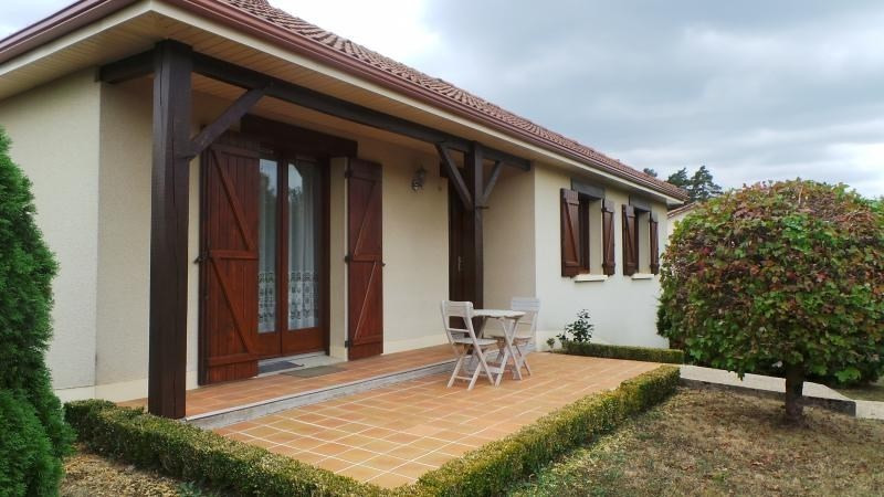 Vente maison / villa Limoges 188000€ - Photo 4
