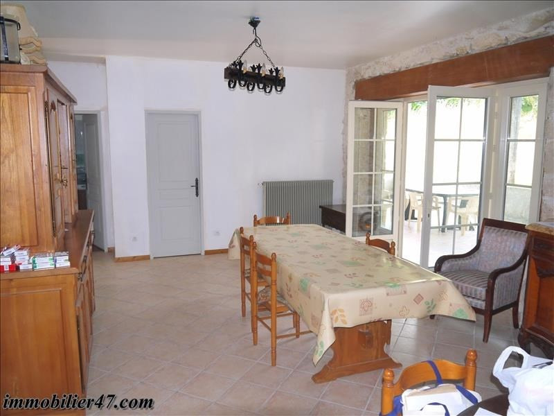 Sale house / villa Foulayronnes 270 000€ - Picture 4
