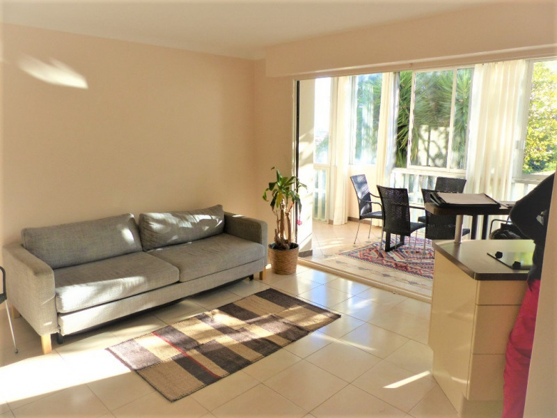 Sale apartment Cannes 296 800€ - Picture 1