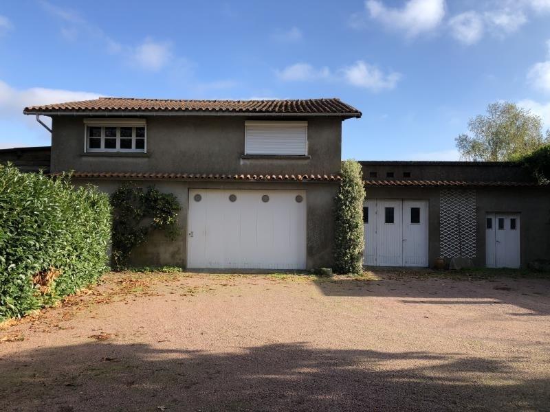 Vente maison / villa Roussay 153900€ - Photo 4