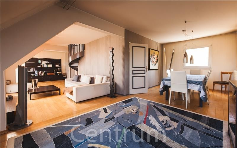 Vente appartement Metz 495000€ - Photo 4