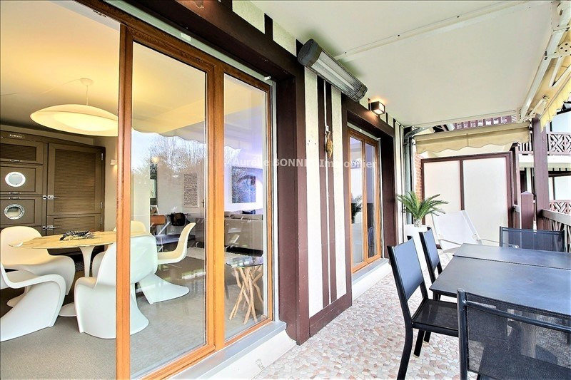 Vente appartement Trouville sur mer 438 900€ - Photo 7