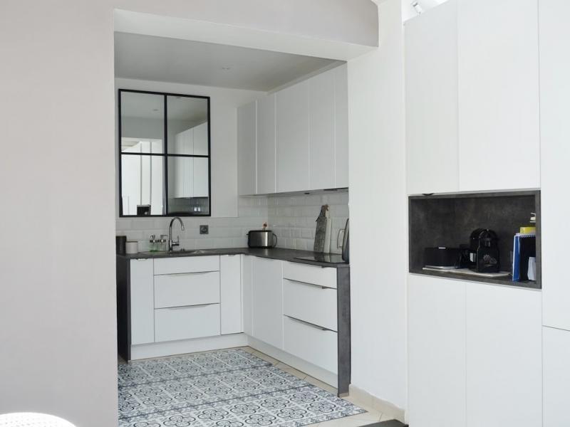 Sale house / villa Sannois 590000€ - Picture 5