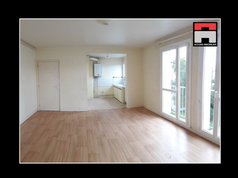 Sale apartment Toulouse 57 500€ - Picture 4