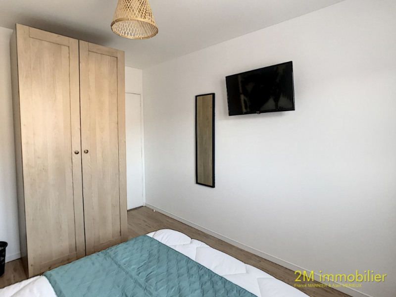 Location appartement Melun 520€ CC - Photo 3